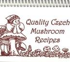 Penfield-Books_Quality-Czech-Mushroom-Recipes_Melinda-Bradnan