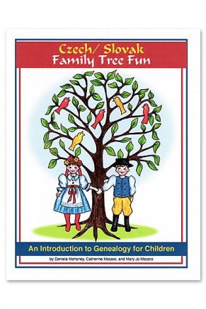 family-tree-fun-book-genealogy-czech-solvak