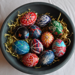 Ukrainian-Egg-Decorating-Part-I