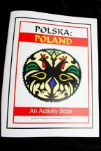 Polska - Poland - An Activity Book (book-pa1)