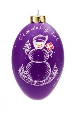 International Snowman - Denmark (is-3)
