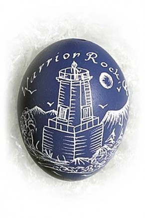Warrior Rock (lor-8)