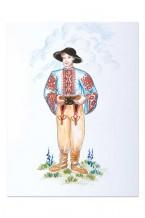 Boy from Cicmany (pc-005)