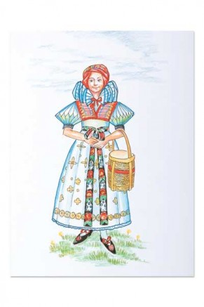Girl from Hana (pc-014)