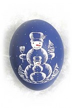Snowman 1 (se-1)