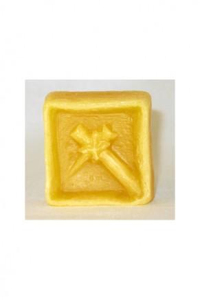 Clear bees wax (WAX1)