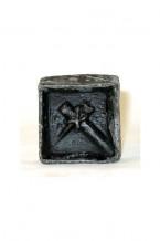 Dark bees wax (WAX2)