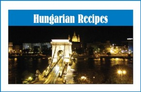 hungarian-recipes
